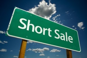 mistakes in a short sale